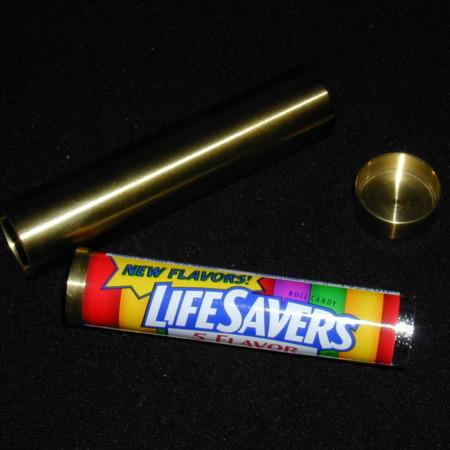 Vanishing Lifesaver by Viking Mfg.