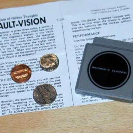 Vault Vision by Tenyo