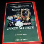 Vernon Chronicles Vol. 2 - More Lost Inner Secrets by Stephen Minch