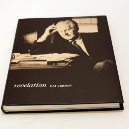 Revelation (new edition) by Dai Vernon
