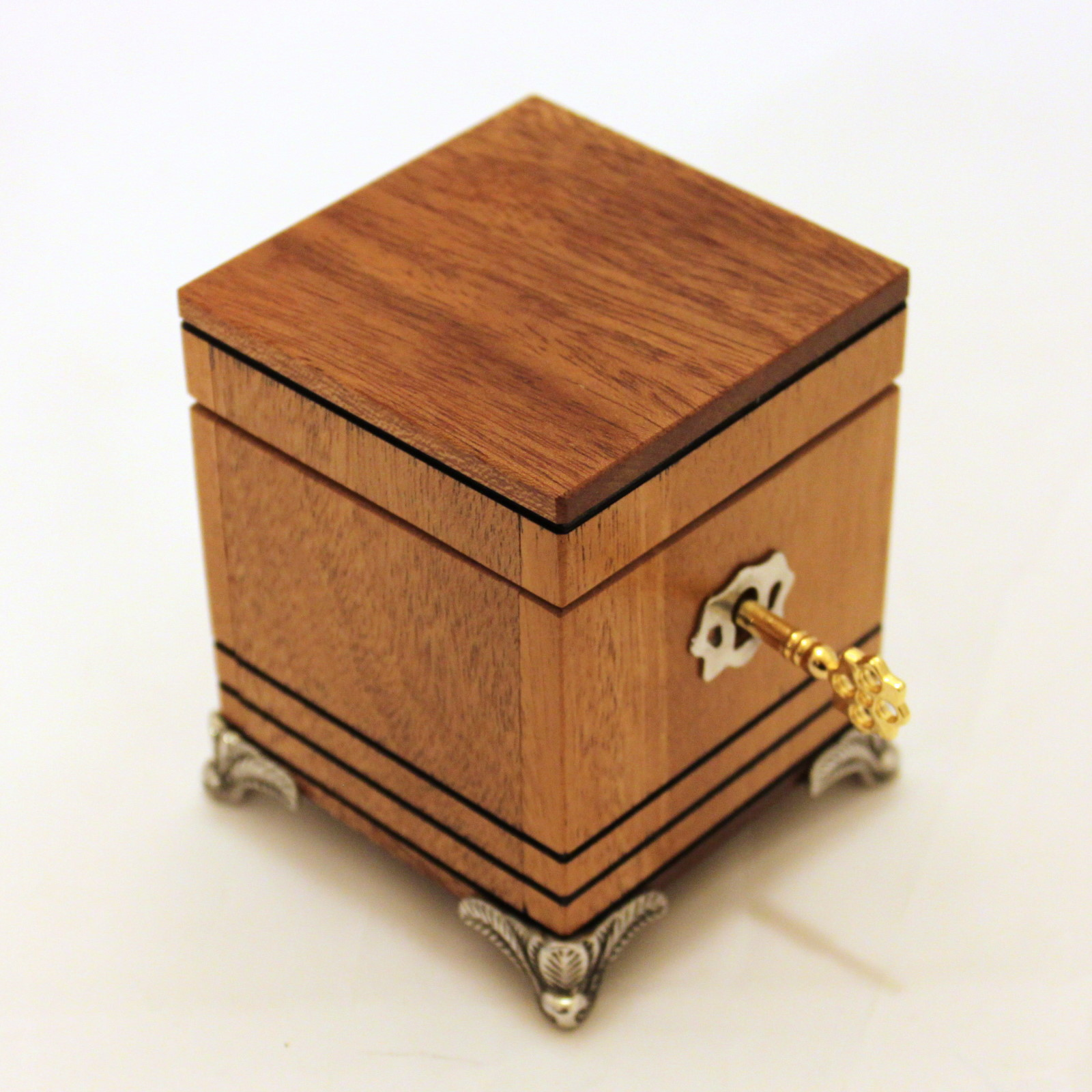 Victorian Watch Box by Dave Powell