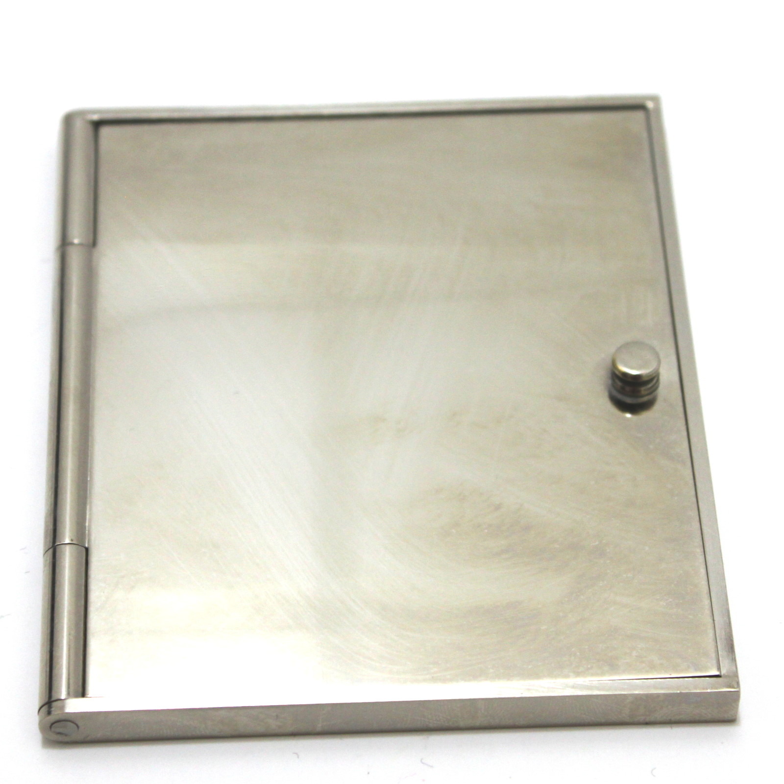 Thin Model Card Box by Viking Mfg.