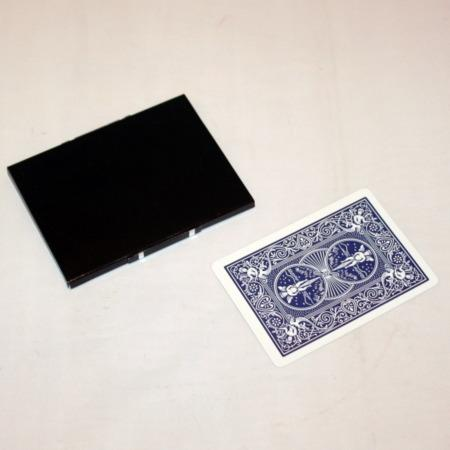 Visible Card Frame by Astor