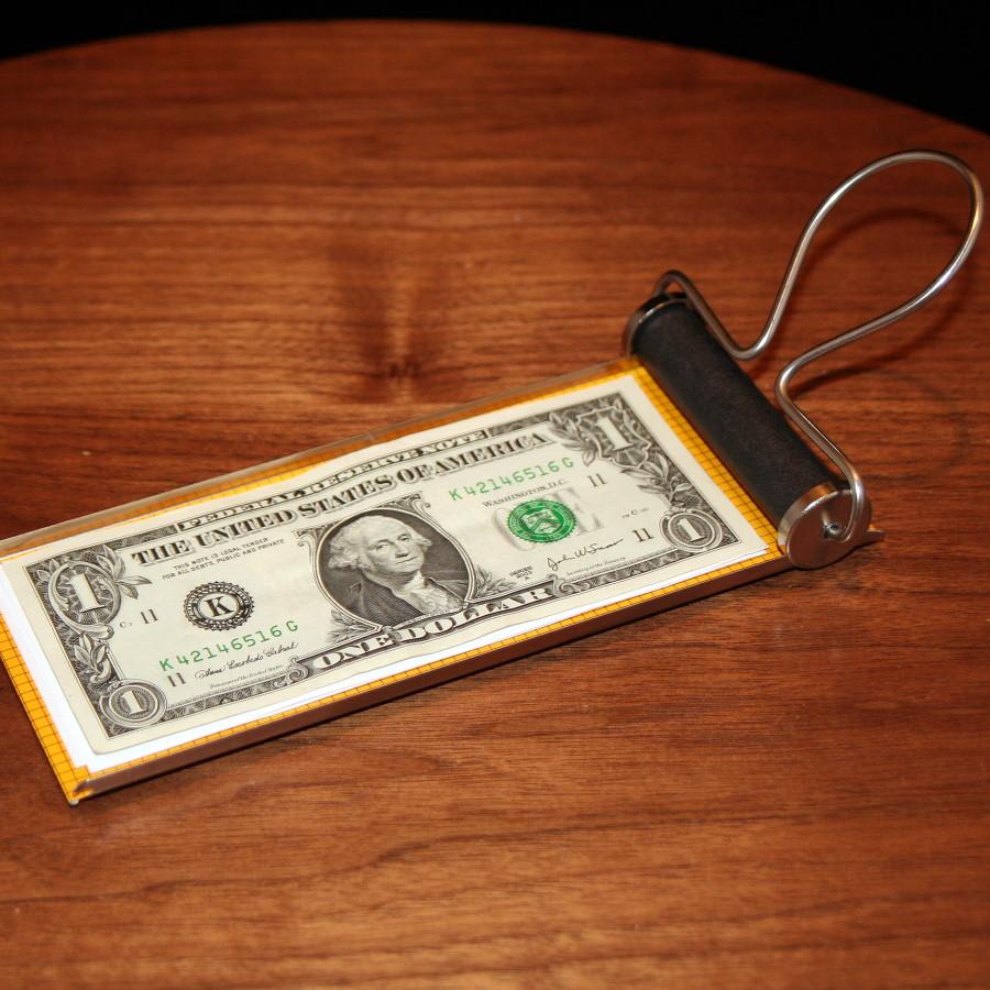 money machine maker