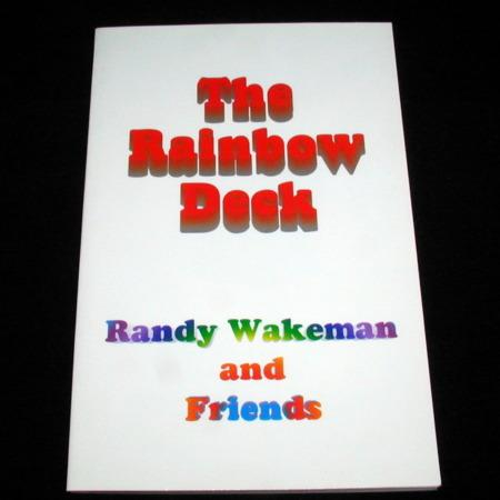 Rainbow Deck, The by Randy Wakeman