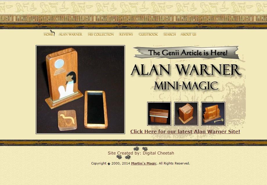 Warner Quality Magic  (Classic)