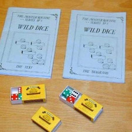Wild Dice by Mark Leveridge