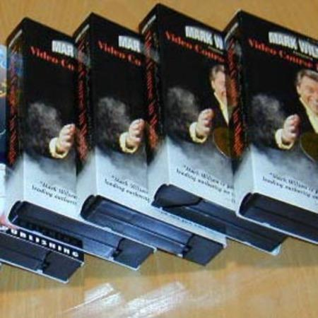 Mark Wilson Course (8 volumes) by Mark Wilson