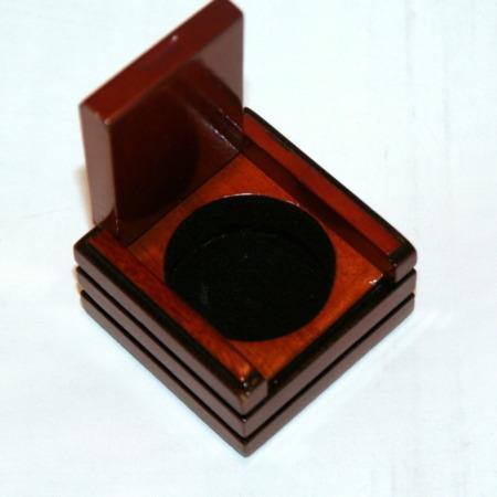 Wonder Coin Box (new style) by Viking Mfg.