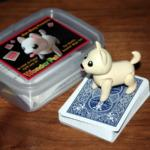 Wonder Pet - Dog by Alan Wong