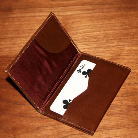 Wonderful Wallet by Howard Schwarzman