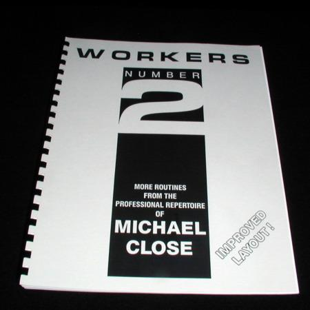 Workers - Vol. 2 by Michael Close
