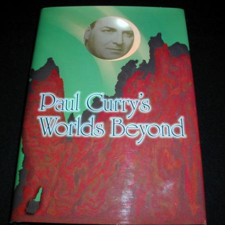 Review by Ted Leon for World's Beyond by Paul Curry
