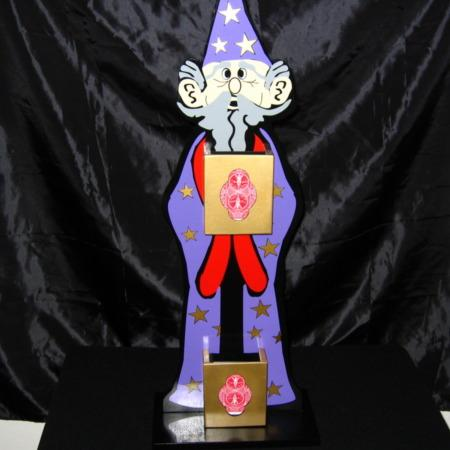Zanadu - The Card Wizard by Fairchild Entertainment