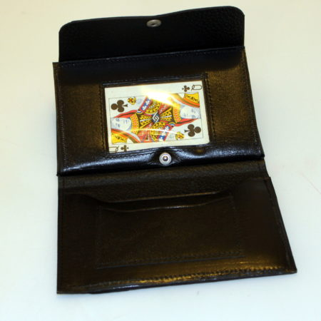 Zenith Wallet by R.A.R. Magic