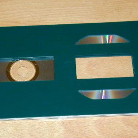 Zig Zag CD by Joker Magic
