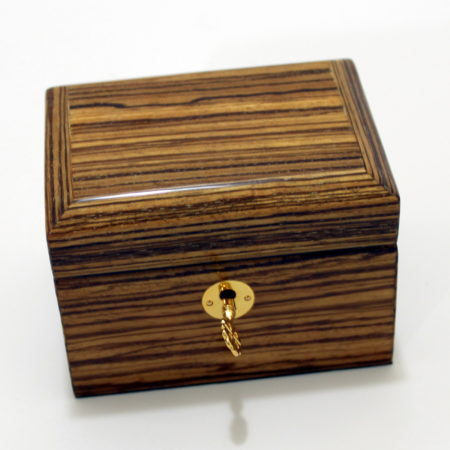Zingana Box by Magic Wagon