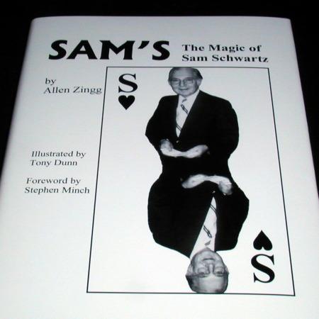 Sam's by Allen Zingg