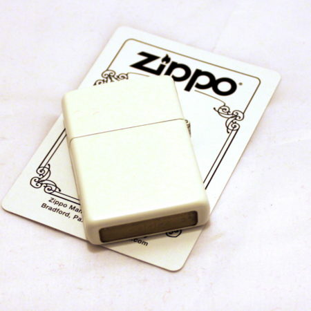 Zippo Bicycle Deck and Lighter by Zippo