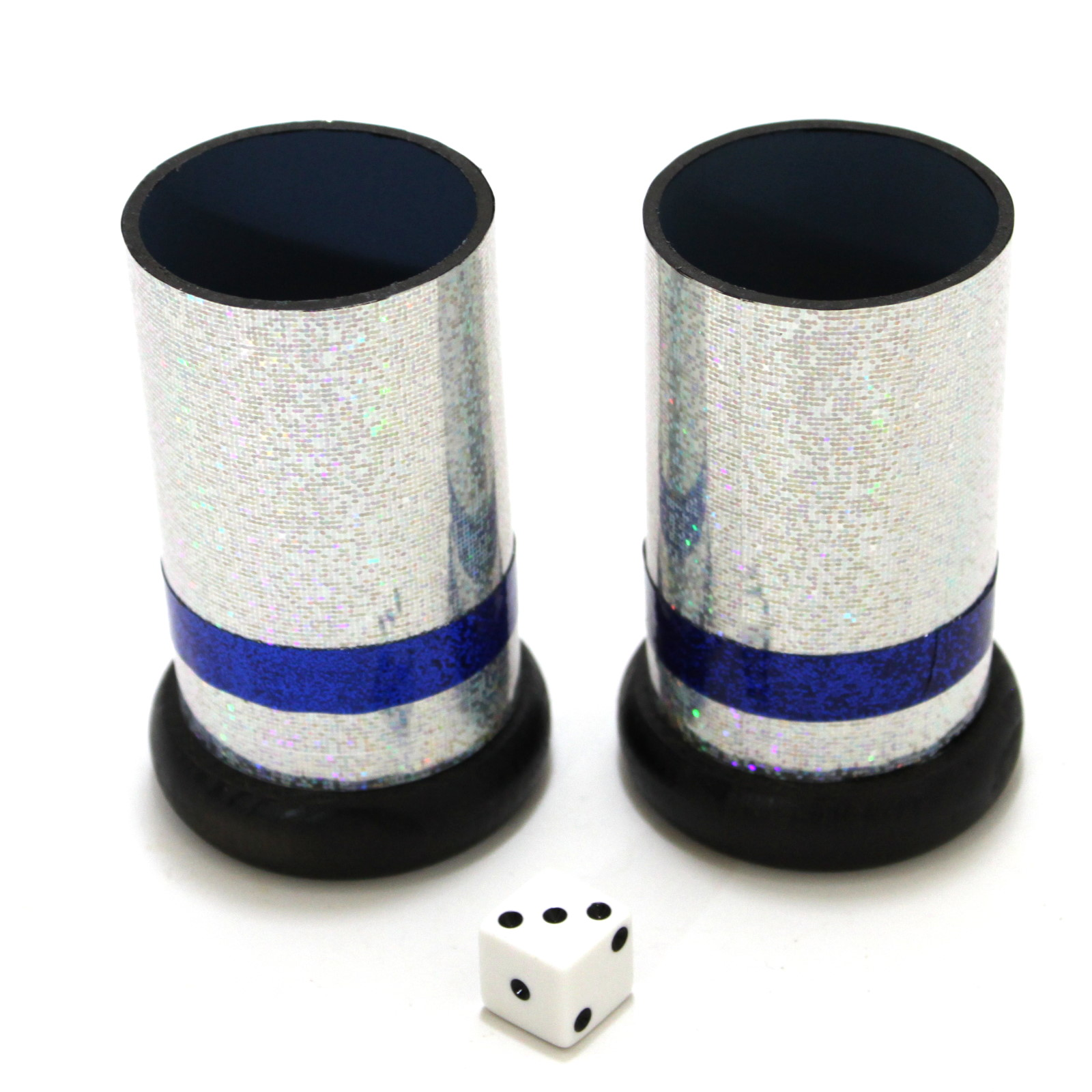 Double Dice Prediction by Lubor Fiedler