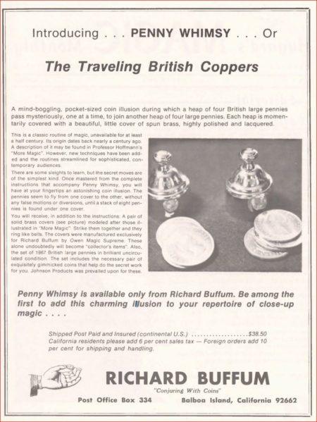 richard-buffum-penny-whimsy-ad-1976