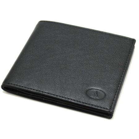 Heirloom Wallet Deluxe by Alakazam Magic