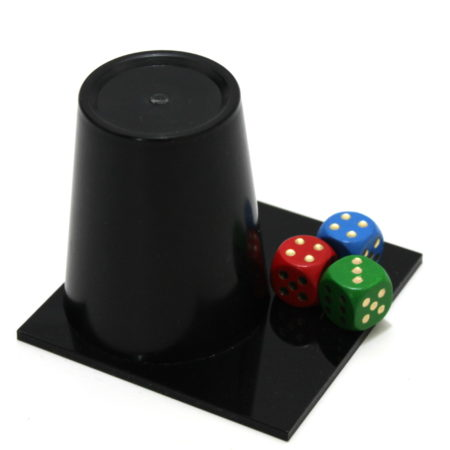 Miracle Dice Cup by Magiro