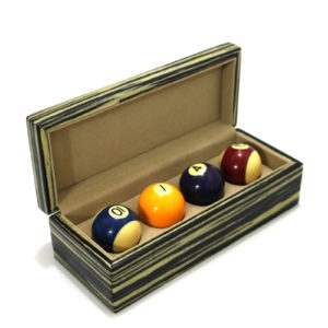 Mini Pool Balls Prediction by Magic Wagon