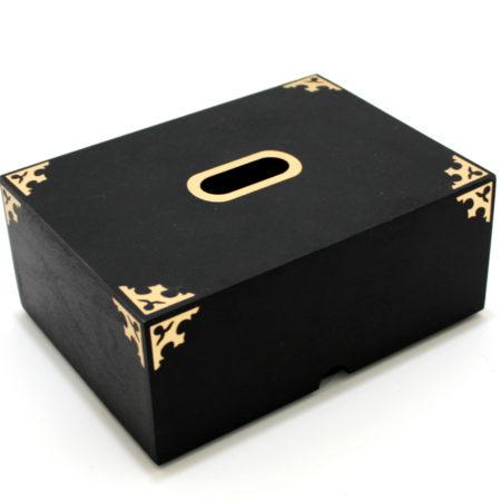 Billet Box (Bill Montana) by Bill Montana