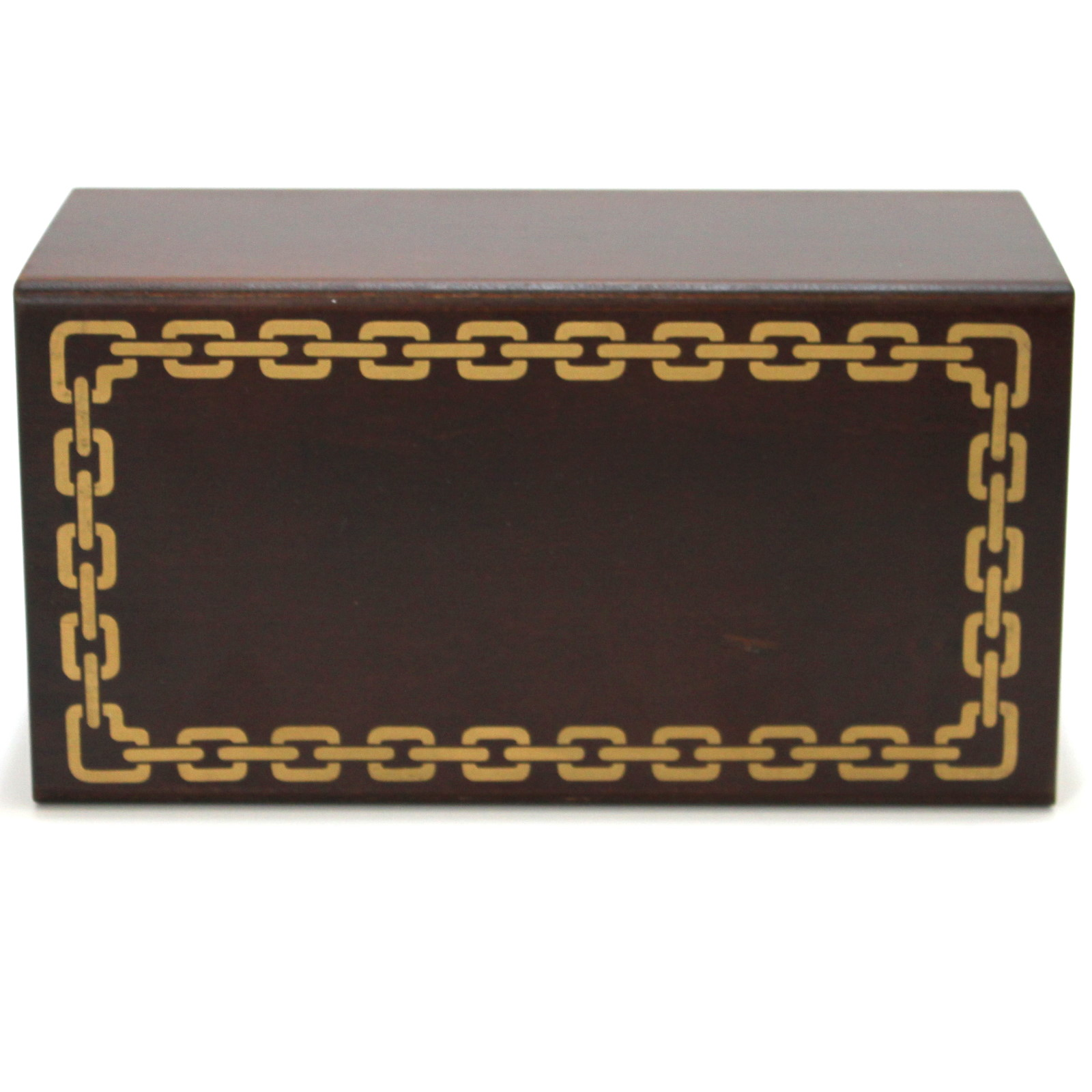 Ukiyo box (Western style) by Mikame Craft