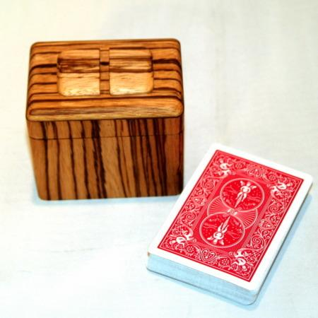 The Match Box by Kent Bergmann