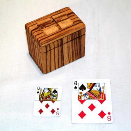 The Match Box by Kent Bergmann