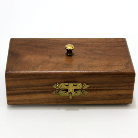 Review by Andy Martin for Psychic Card Box by Collectors' Workshop
