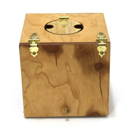 Mini Deans Box (Blonde) by Dean Dill