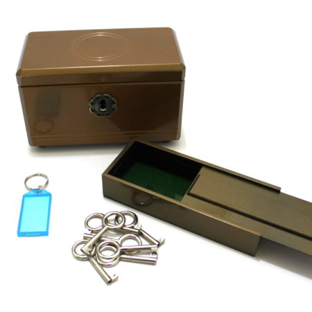 Key Box by Anverdi