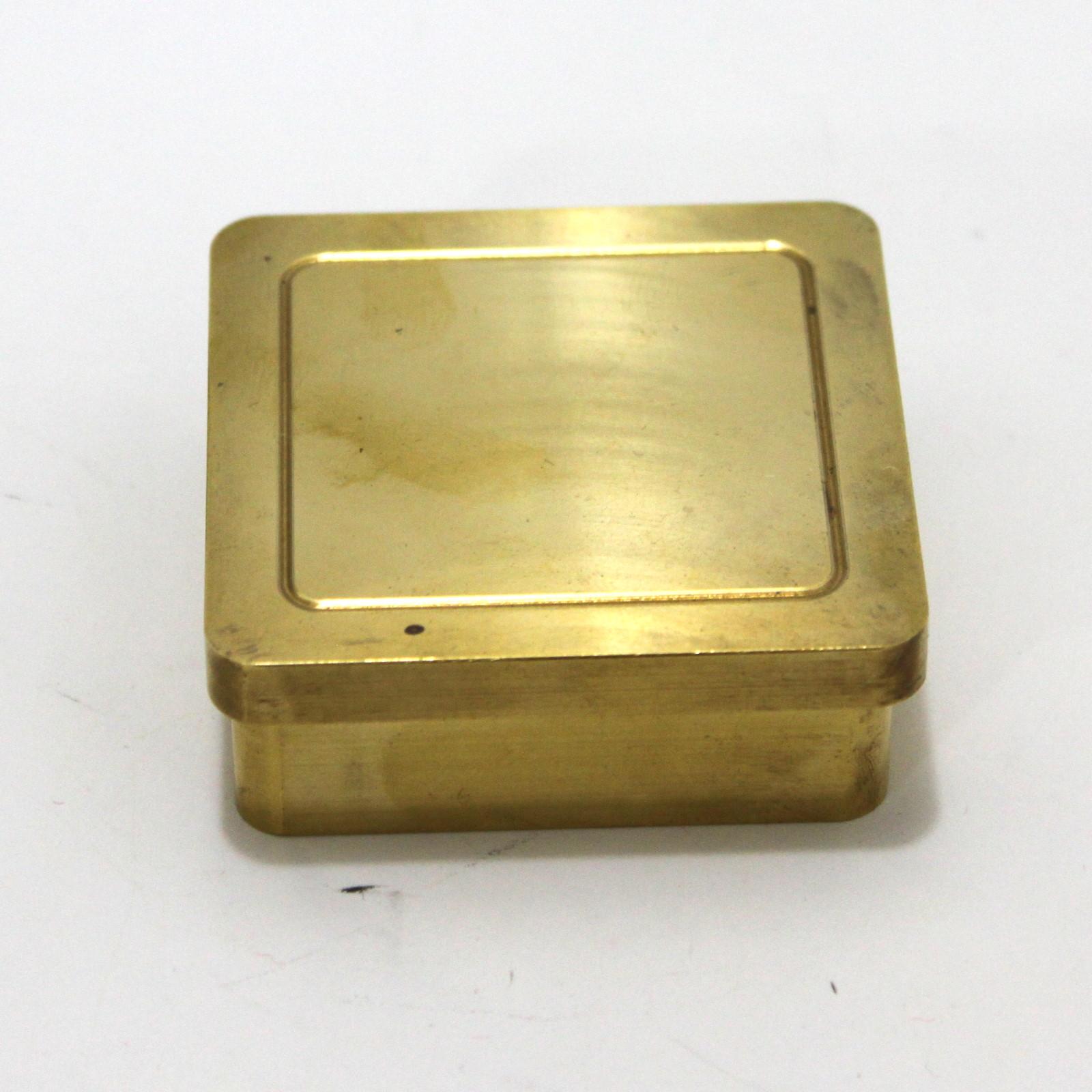 Billet Box by Collectors Workshop