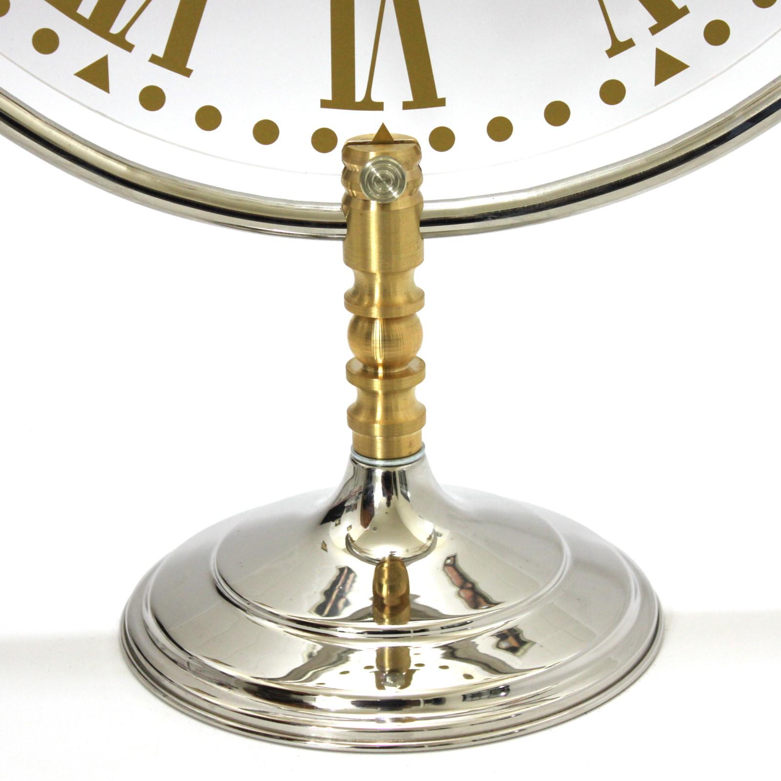 European Spirit Clock Dial by Gard Modern Magic Studio