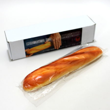 Extra Dimensional Space Baguette by Pangu Magic