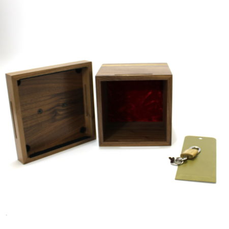 Nu Way Watch Box by Max Suko