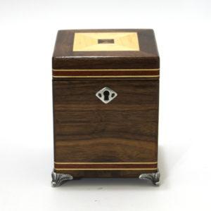 Spirit Card Box (Streamline Moderne) by Dave Powell