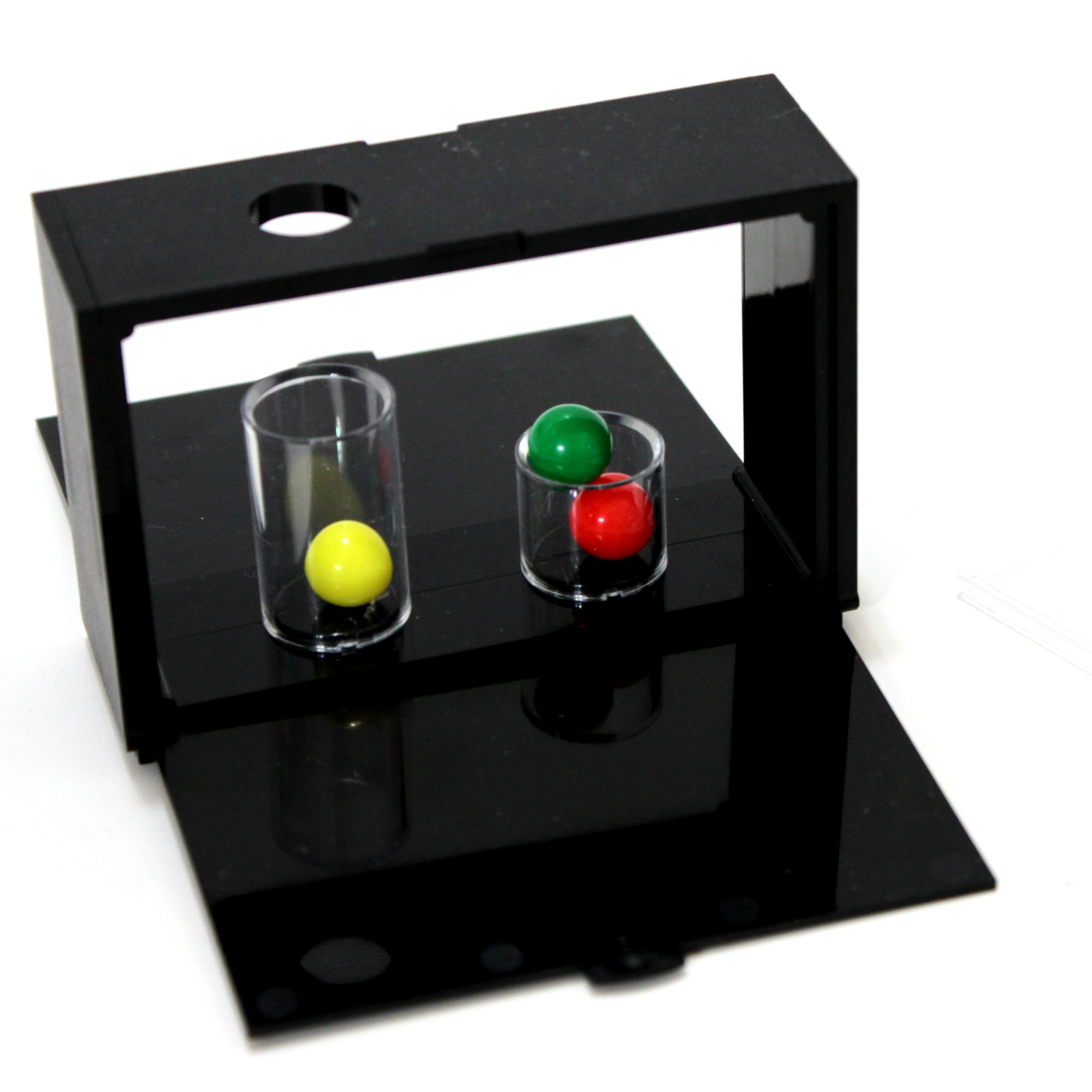 Mystery China Box By Tenyo T 201 Martins Magic Collection Circuit Breaker