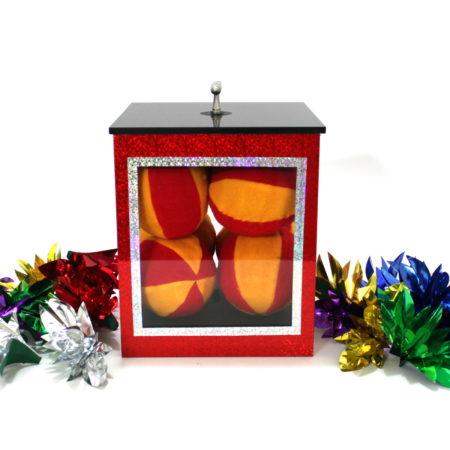 Top Crystal Box by Vincenzo Di Fatta