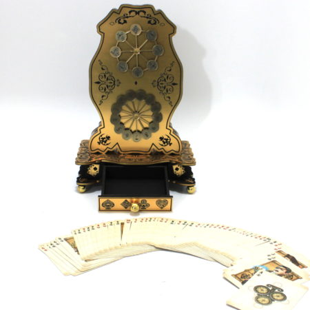 Dantes Magic Clock - Limited Edition (2015) by Thomas Pohle