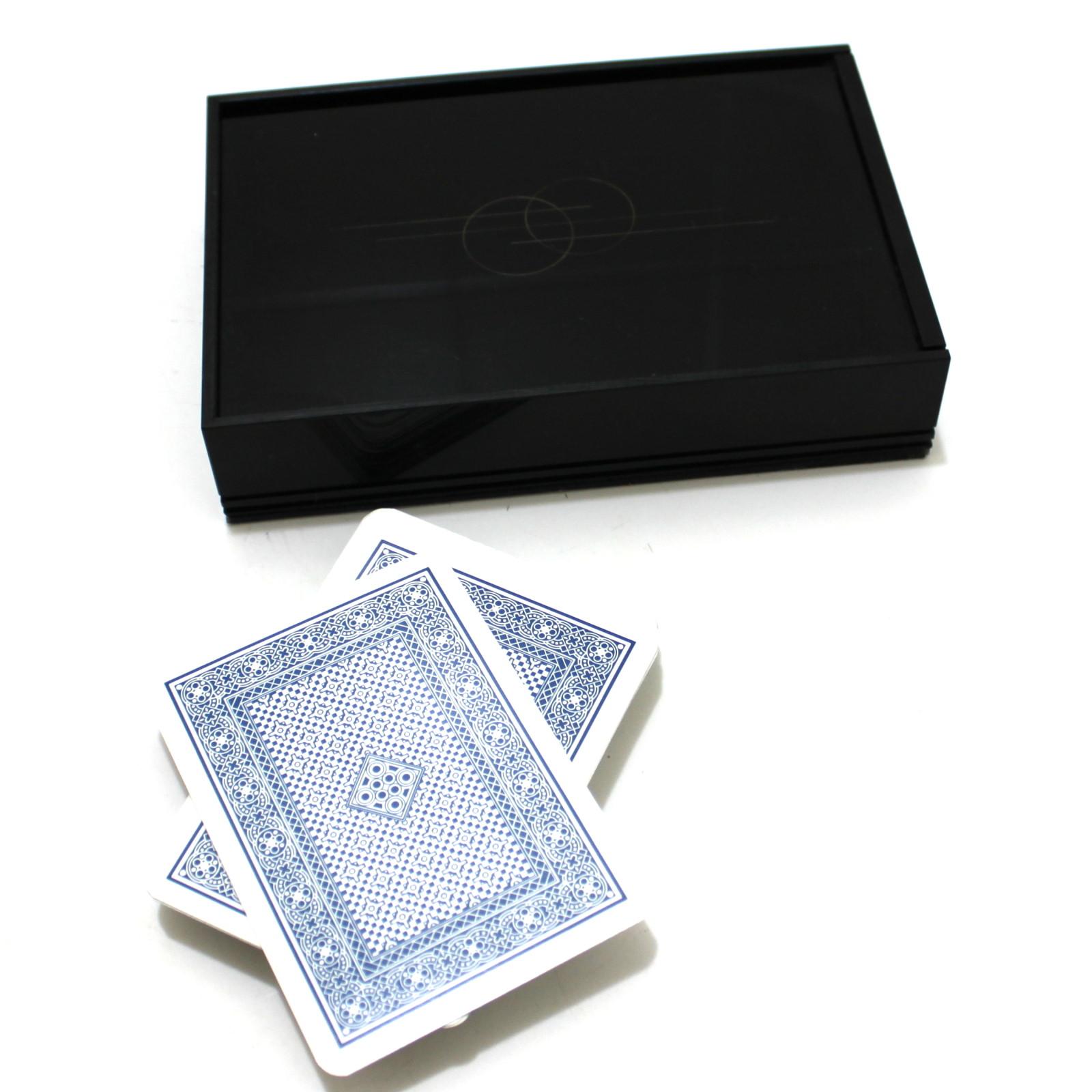 Electronic Surprise Box by Anverdi
