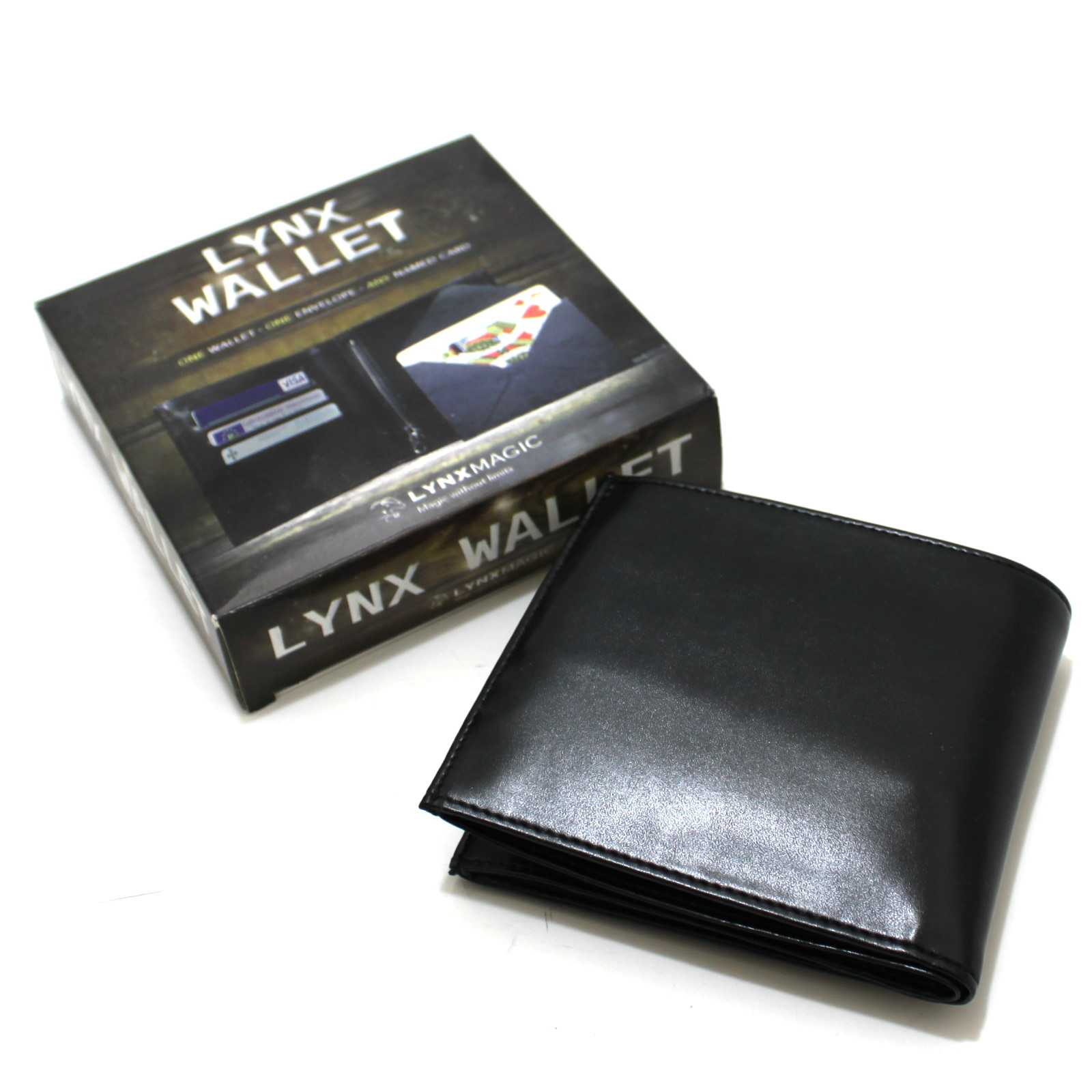 Lynx Wallet by Lynx Magic