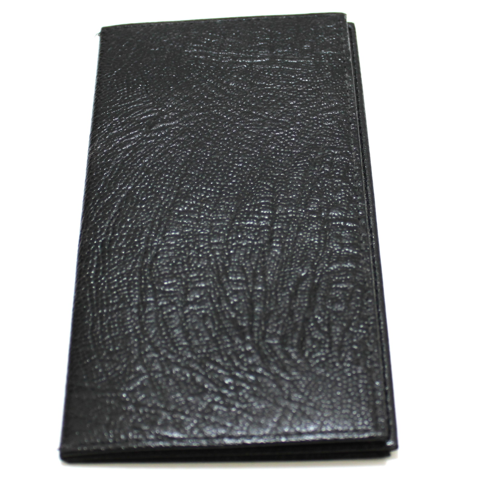 Magnetic Himber Wallet by Alan Wong?