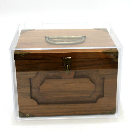 Prediction Chest by Bob Mason and Arturo