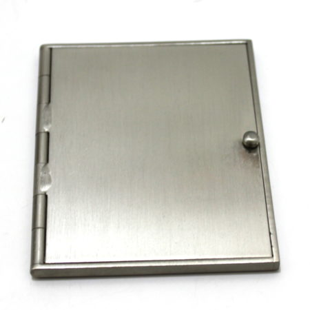 Thin Model Card Box (Version 1) by Viking Mfg.