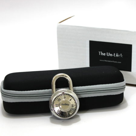 The Un-Lock by Eric Samuels