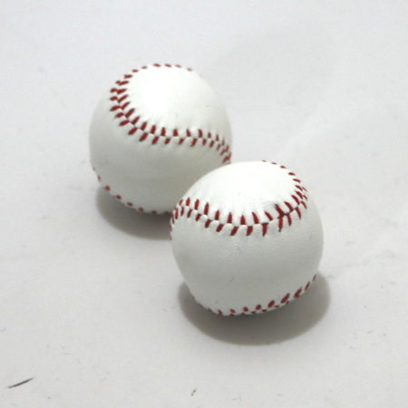 Chop Cup Baseballs 1.25 by Mike Rogers